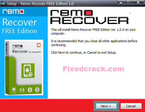Remo Recover Activation Key