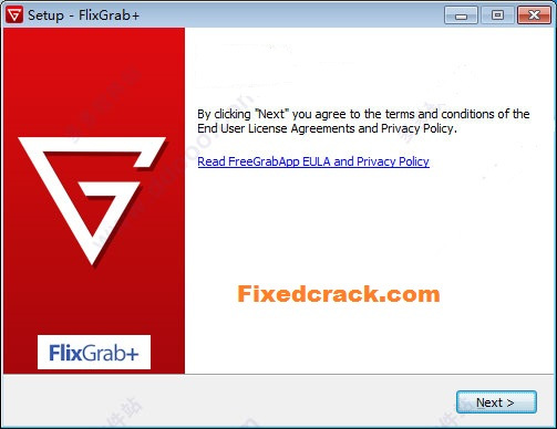 FlixGrab License Key