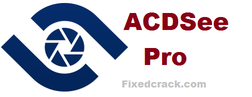 ACDSee Pro Crack + 100% Working Torrent Full Key Download 2020