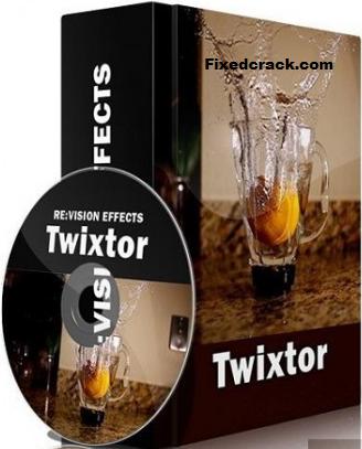 Twixtor Crack