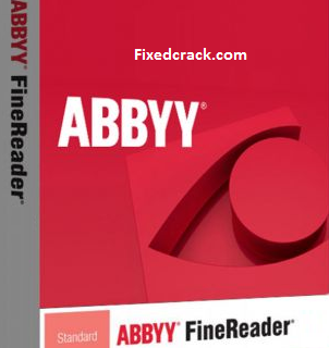 ABBYY FineReader Crack