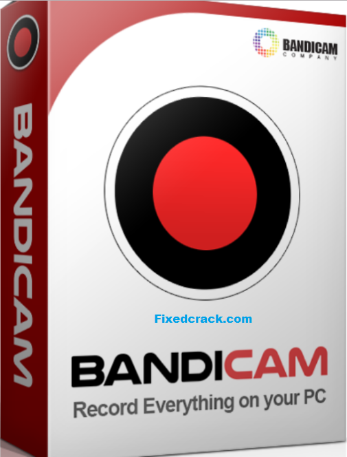 Bandicam Pro 4.6.01683 Full Version With Cracked Free Download 2020