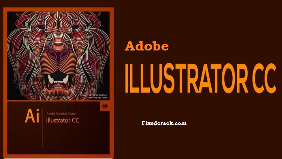 Adobe Illustrator CC 2020 Crack Plus Serial Key Free Download
