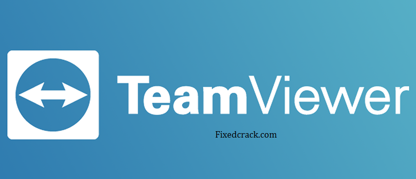 TeamViewer Pro 15.6.7 Crack Plus License Key 2020 Download