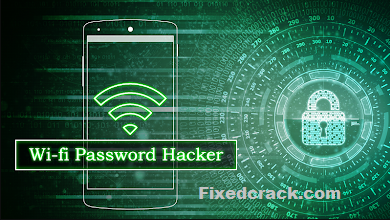WiFi Password Hacker Crack